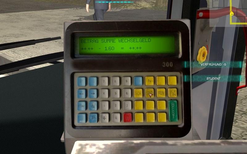 European Bus Simulator 2012 Free