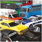 Special Vehicles Simulator