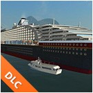 Ship Simulator Extremes - Cruise Liner MS Oceana DLC