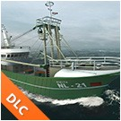 Ship Simulator Extremes - Fishing Trawler Sigita DLC