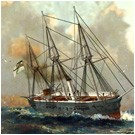 Victorian Admirals: Samoan Crisis 1889