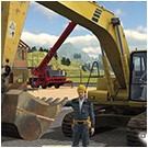 Construction Simulator 2012 MAC
