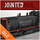 Southern Pacific - SW1500