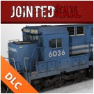 Conrail - GE C40-8