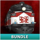 Trainz Heritage Value Pack
