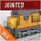 Union Pacific - C30-7
