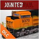 BNSF Railway - EMD SD70ACe