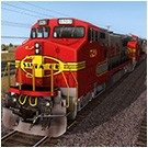 Trainz Simulator 2 - Mac