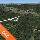 VFR Real Scenery - England & Wales 10M Mesh