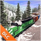 Trainz Deluxe Route Pack