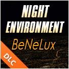 Night Environment - Benelux