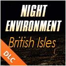 Night Environment - British Isles