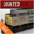 Kansas City Southern Railway Pack