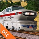 Trainz DLC: Aerotrain