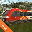 SNCF - AGC Languedoc