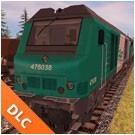 SNCF Class BB 75000