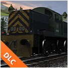 Trainz DLC: BR Class 14