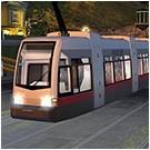 Trainz Simulator - Classic Cabon City