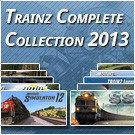 Trainz Complete Collection 2013