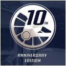 Trainz 10th Anniversary Collector's Edition