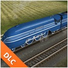 Trainz DLC: LMS Coronation Scot