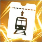 First Class Ticket - 30 Days