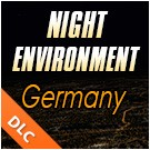 Night Environment - Germany