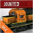 BNSF Railway - EMD SD40-2