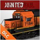 BNSF Railway - SD40-2 H3
