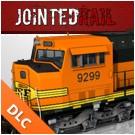 BNSF Railway - SD60M - Heritage