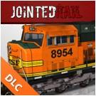 BNSF Railway - EMD SD70MAC - Heritage