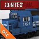 Conrail - EMD GP40-2
