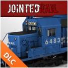 Conrail - EMD SD40-2