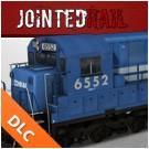 Conrail - C30-7A