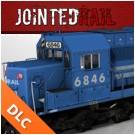 Conrail - EMD SD60