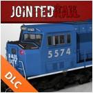 Conrail - EMD SD60M