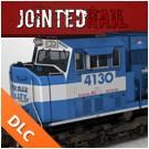 Conrail - EMD SD70MAC