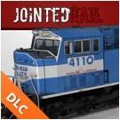 Conrail - EMD SD80MAC