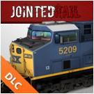 CSX Transportation - GE ES44DC