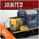 CSX Transportation - EMD SD40-2 YN2