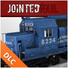 Conrail - EMD GP38-2
