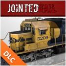 Santa Fe Railway - EMD SD40-2