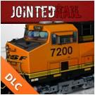 BNSF Railway - GE ES44DC