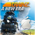 Trainz: A New Era Deluxe Edition - Boxed/Mac