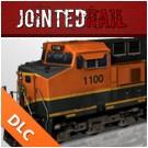 BNSF Railway - GE C44-9W Heritage 1