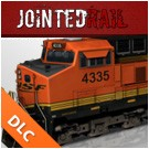 BNSF Railway - GE C44-9W Heritage 3