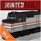 Amtrak EMD - F40PH Phase II