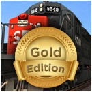 Trainz Simulator 12: Gold Edition