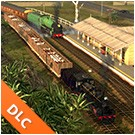 Trainz Deluxe Route Pack (In-Game DLC)