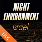 Night Environment - Israel